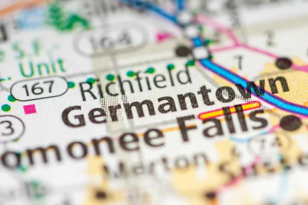 germantown heating and cooling